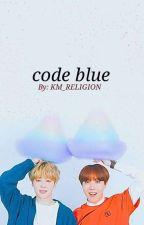 Code Blue - (Vmin/Jikook/Sope)  by Yes_KookminLV