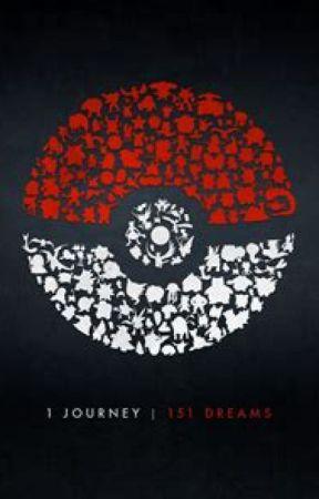 Pokémon Lost Pokédex by HopeIsInTheStars