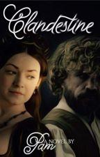 Clandestine. 》 Tyrion Lannister 《 by MappyR