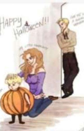 Granger reunion  by Little_Miss_Riddle
