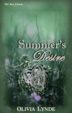 Summer's Desire Vol. 1 (Complete) by olivialyn7