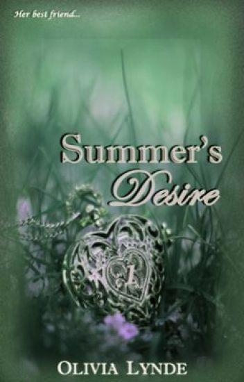 Summer's Desire Vol. 1 (Complete)