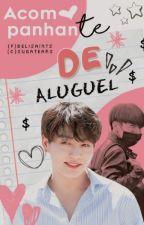 Acompanhante de Aluguel [JEON JUNGKOOK] by belisaints
