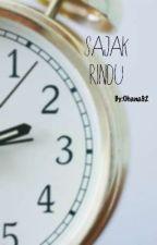 Sajak Rindu by Ohana92
