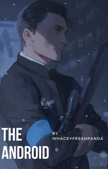 Connor X Reader Angst