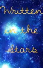 Written in the Stars by LiquidDreams