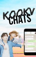 ~° Vkook Chats °~ by tarminaArmy