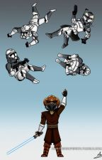 The Amazing Adventures of Captain Rex & Co: Disney World by GeneralAhsokaTano