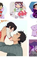 Baby Keith by Danidied