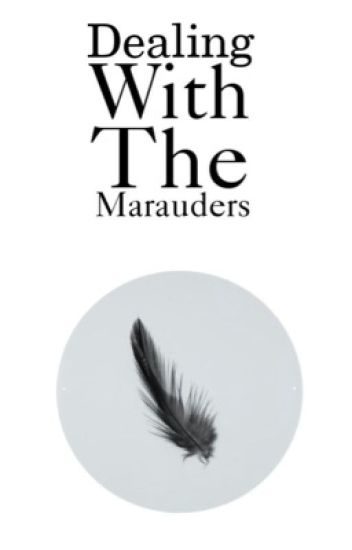 Dealing With The Marauders