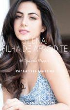 Silena: Filha de Afrodite by ciganahippie