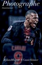 Photographe | Kylian Mbappé by _Kingpembe3
