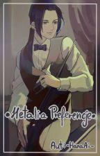 |•Hetalia Preferencje•| by -BokuNyoNetherlands-
