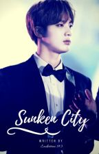 Sunken City ||Kim Seokjin|| by ENDERTRON143