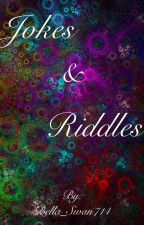 Riddles by Siren_Of_The_Night
