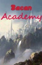 ZACAN ACADEMY (GXG) by hazrille