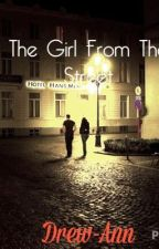 The Girl From The Street by Moony_91