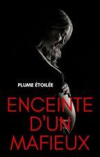 Enceinte d'un mafieux by PierreDenka