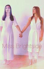 Miss Brightside (Negovanman) by ForeverCreampuff