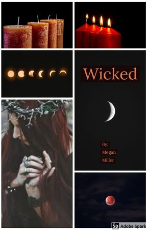 Wicked by megan_miller1300