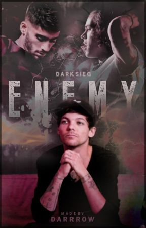 Enemy ~Larry ✔ by DarkSieg