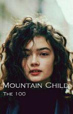Mountain Child/Raven Reyes by RegularHeartBreak