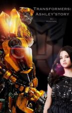 Ashley's story » [Transformers fanfiction] (COMPLETA)  by Thundercloud__