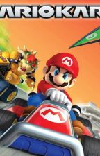 Mario Kart Racers by Michaelelmore9