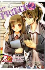 My Prince 2 by Alyloony Book Delivery Schedule by pandayanbookshop
