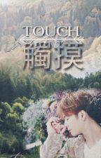 ~Touch~(MarkSon) by WangTeam