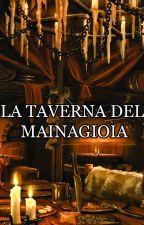 La taverna del Mainagioia by Edgewig