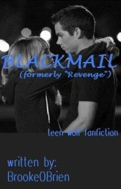 Blackmail (Teen Wolf) by BrookeOBrien
