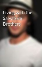 Living with the Salvatore Brothers by halliehuney