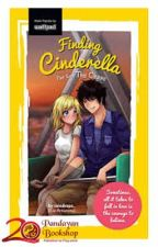 Finding Cinderella Part 2: The Chase by raindrops (Kia Amazona) by pandayanbookshop