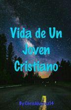 Un Cristiano Enamorado by ChrisAlvarez14