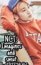 NCT: Imagines and smuts by JBTS24k4life