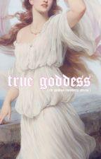 ADMINS ━ TRUE GODDESS  by gxddesscommunity