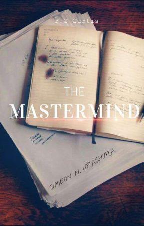 The Mastermind ━ Simeon N. Urashima by DiscerningCurtis