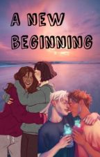 A new beginning // Drarry and Pansmionie by hells_kitten1104