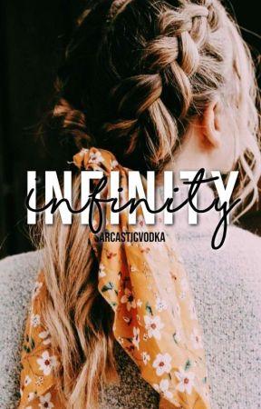 infinity || F. Weasley (c.s) by sarcasticvodka