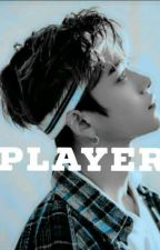Player// NCT Lucas FF by HappyTae1604