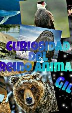 Curiosidades Animales  by glombardi239