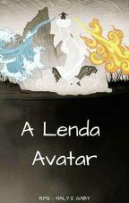 A Lenda Avatar // RPG by ALendaAvatar