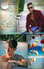 Sole nascente (Summer Solstice) by HopiiYume