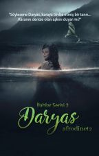 DARYAS by afrodinet2