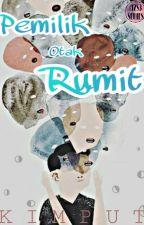 Pemilik Otak Rumit [√] by kimpoetry_