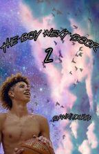 The Boy Next Door 2 | LaMelo Ball by Danniduhh