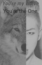 You're my Wolve... You're the One (Namjoon fiction) by obviouslykpopstuff