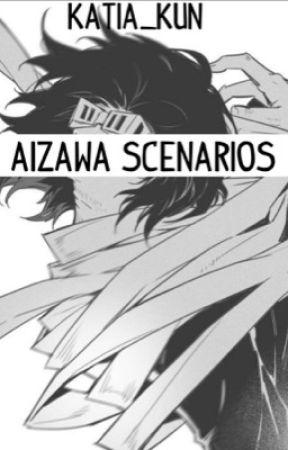 Aizawa Shota  boyfriend scenarios/ one shots /headcannons by katia_kun