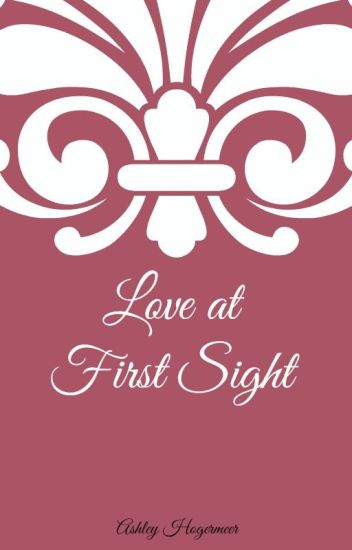 Chapter One-First Sight